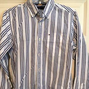 Men's Tommy H Dress Shirt